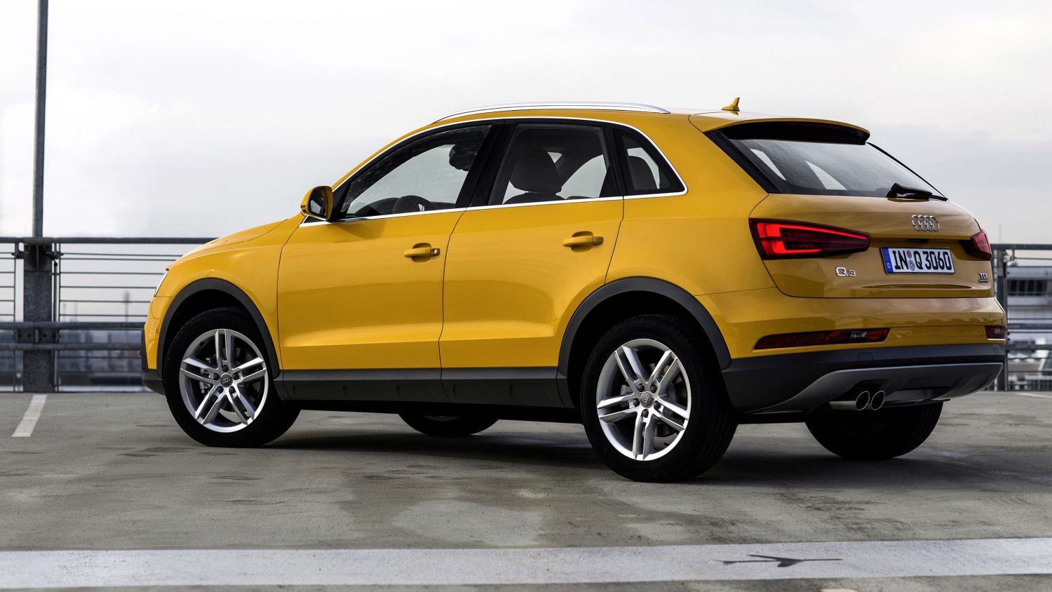 audi q3 2 0 tdi quattro sport 184 hk s tronic sixt leasing. Black Bedroom Furniture Sets. Home Design Ideas